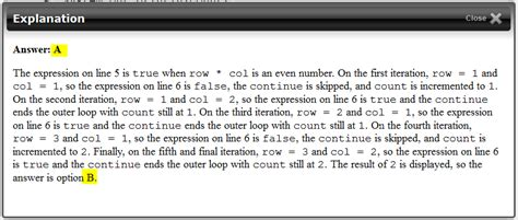 Or Questions 18 Text Wrong Answer In Chapter 2 Question 18 Java Oca 8 Programmer I Study Guide Solved