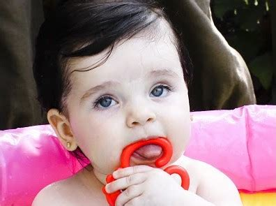 cuando le salen los dientes a los bebes mordedor archives beb 233 feliz