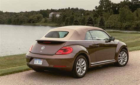 bug volkswagen 2014 2014 volkswagen beetle tdi convertible photo