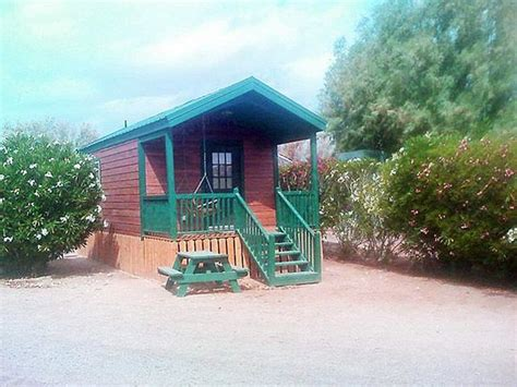 Calico Ghost Town Cing Cabins by Barstow Calico Koa Yermo Ca Cground Reviews