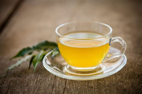 Does Arizona Green Tea Help Detox by Time For A Teatox The Scoop On Detox Teas The Paleo