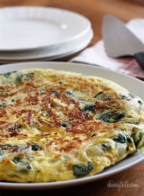 Link Scrumptious Frittata by 27 Delicious And Healthy Meals With No