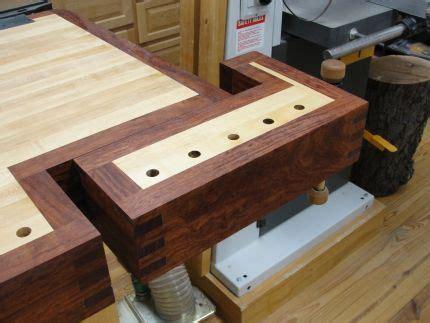 beautiful workbench detail woodworking pinterest