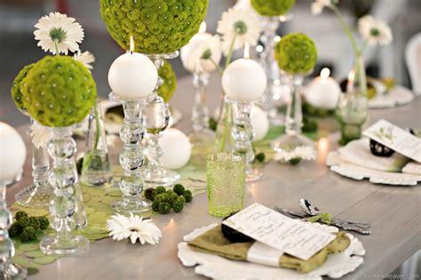 Festliche Tischdeko Hochzeit festliche tischdekoration sechs wertvolle tipps