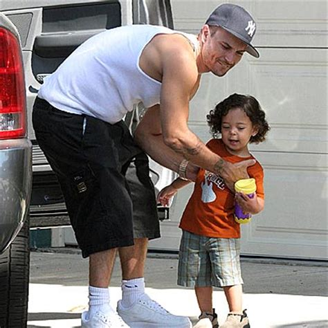 Is Kevin Federline Going To Tell All 2 by Is K Fed Finally Getting A Record Deal Popsugar