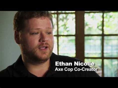 Guy With Axe Meme - axe cop know your meme