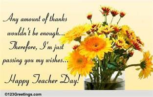your inspiring words free teachers day ecards greeting cards 123 greetings