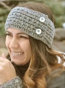 diy crochet headband patterns 7 free designs