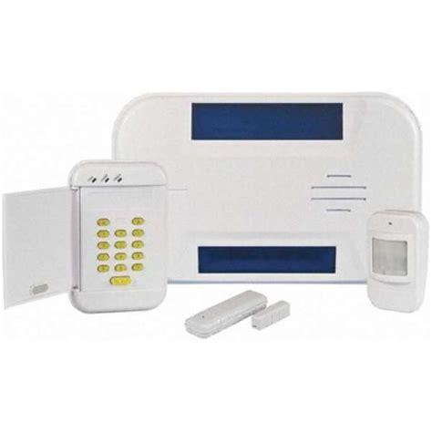 friedland wireless home alarm kit iwoot