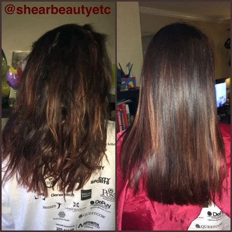 17 best images about shiny hair on pinterest rapunzel 17 best images about brazilian blowout split ends