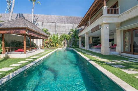 villa zanissa seminyak bali indonesia