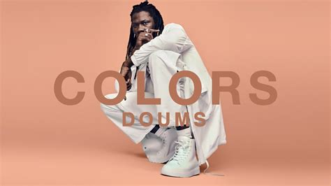 show in color doums intro a colors show