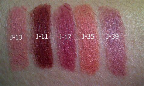 Lipstik Just Miss review lipstik just miss j 13 the of