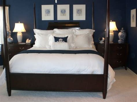 blue bedroom dark furniture best 25 dark furniture ideas on pinterest