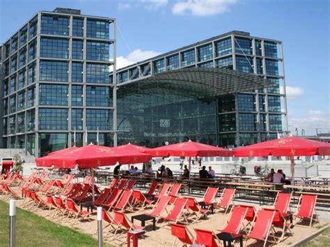 Stühle Und Tische Für Gastronomie Terrasse by Eventlocation Am Berliner Hauptbahnhof In Berlin Mieten
