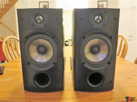 psb bookshelf speakers review 28 images psb image b25