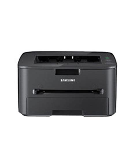 Printer Laser Mono Samsung samsung mono laser ml 2526 printer buy samsung mono