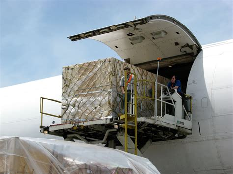 kuehne nagel airfreight