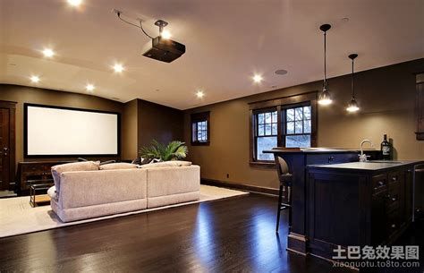庄重豪华的现代美式风格客厅装修效果图大全2012图片 土巴兔装修效果图