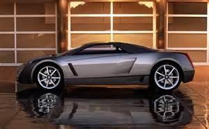 Lamborghini Cadillac Cadillac Has Lamborghini Design Skills