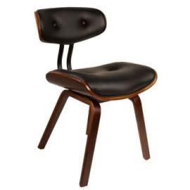 chaise vintage pour bar restaurant avec aspect r 233 tro
