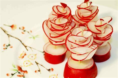 essen dekorieren obst und gem 252 se schnitzen 93 ideen und anleitungen