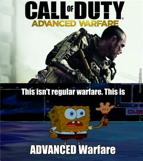 Meme Warfare - call of duty advanced warfare by extremestriker meme center
