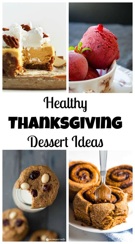 7 easy thanksgiving desserts sure 7 thanksgiving desserts your guests won t believe are healthy the makeup dummy