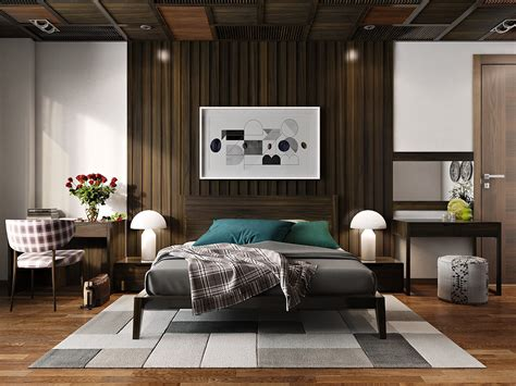 loft style bedroom designs ideas design trends