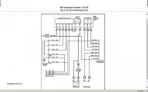 2006 freightliner m2 abs wiring diagram wiring diagram