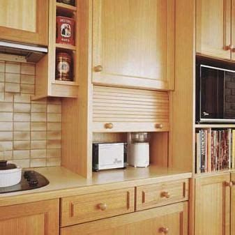 Appliance Garage Kit by Pin By Christine Bartley On Fave Home Decors