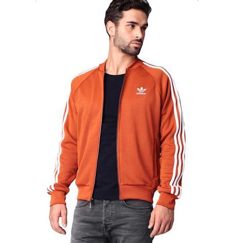 Tracksuit Jacket adidas originals mens superstar tracksuit jacket 3 stripe