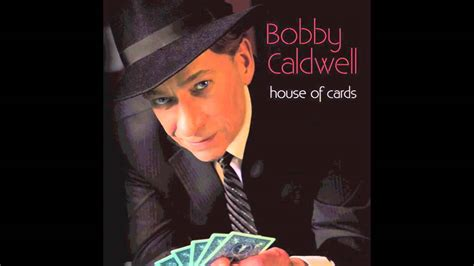 bobby caldwell what about me 2012
