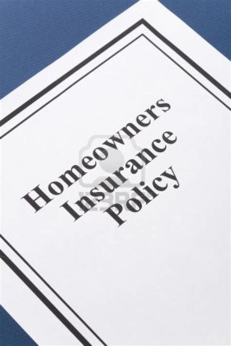is your homeowner insurance in with your mortgage