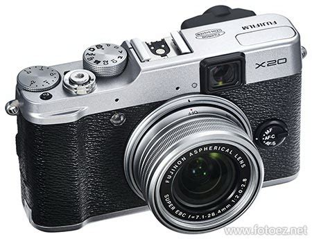 Download Fujifilm Finepix X20 Pdf Manual User Guide
