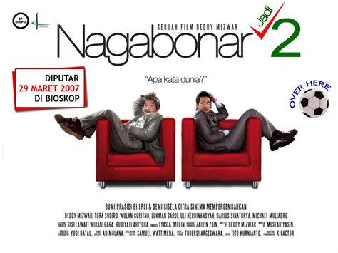 film jadi pocong wikipedia nagabonar jadi 2 wikipedia bahasa indonesia