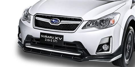 subaru showroom malaysia new subaru 2 0i s sti in showrooms nationwide now