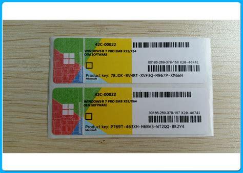 License Paket Windows 10 Enterprise Office Pro Plus 2016 Ori 2x2 microsoft windows 7 pro oem anahtar windows 7