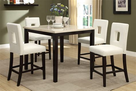 counter height dining table simple counter height tables