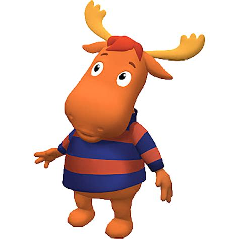 Backyardigans Characters Characters The Backyardigans Png Pack