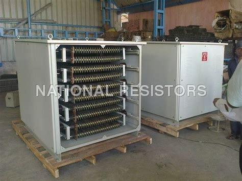resistive load box resistive load bank manufacturers dealers exporters