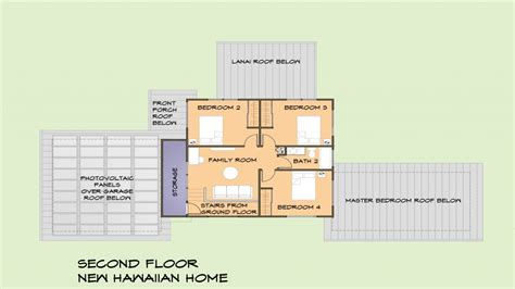 Hawaiian Style House Plans Hawaiian Style Homes Floor Plans Bali Style Homes Hawaiian Style House Plans Mexzhouse