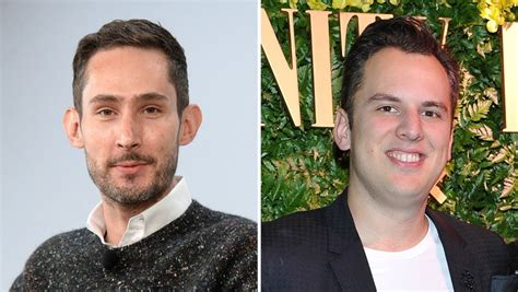 kevin mazur instagram kevin systrom mike krieger resign from instagram