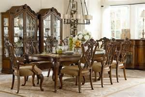 9 Piece Formal Dining Room Sets Stanbury 9 Piece Formal Dining Room Set