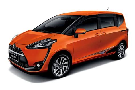 toyota my toyota sienta in malaysia reviews specs prices