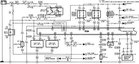 mazda 3 o2 sensor wiring diagram k
