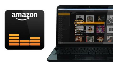 amazon music download amazon cloud player imports music from itunes and wmp