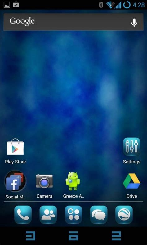 themes android cyanogenmod greece android cyanogenmod αναλυτικό review τι