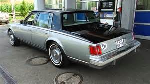Pontiac Seville 1978 Cadillac Seville Information And Photos Momentcar