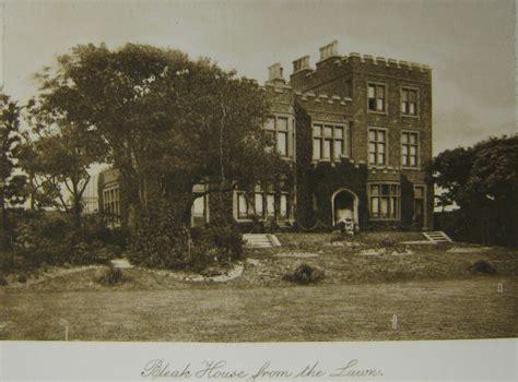 dickens bleak house charles dickens house historian